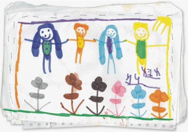 איתור כישרונות בפענוח ציורי ילדים