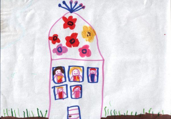קשיים חברתיים בפענוח ציורי ילדים