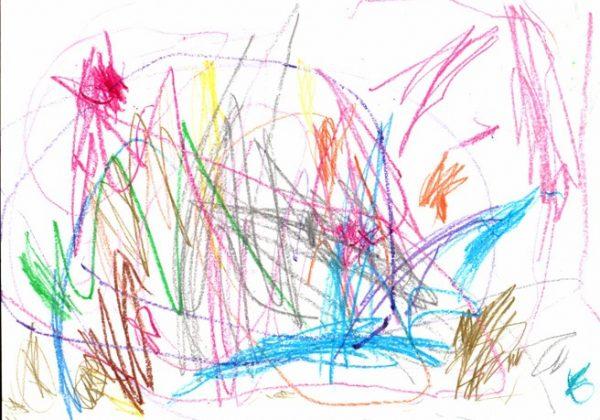 ביעותים וסיוטי לילה – פענוח ציורי ילדים
