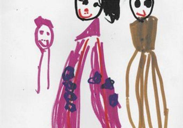 עודף משקל – פענוח ציורי ילדים
