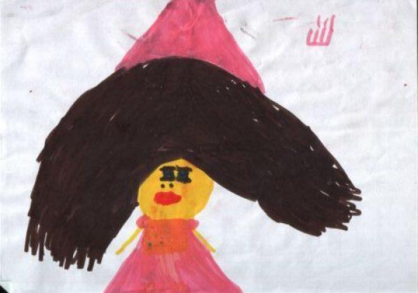 התפרצויות זעם  – פענוח ציורי ילדים