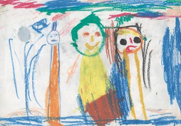 רקע מחקרי בפענוח ציורי ילדים