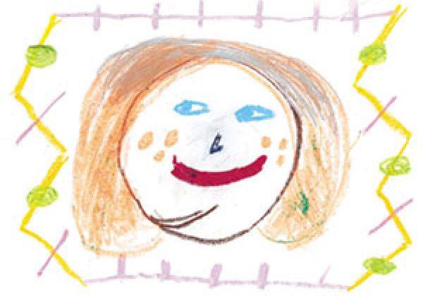משמעות הצבעים בציורי ילדים