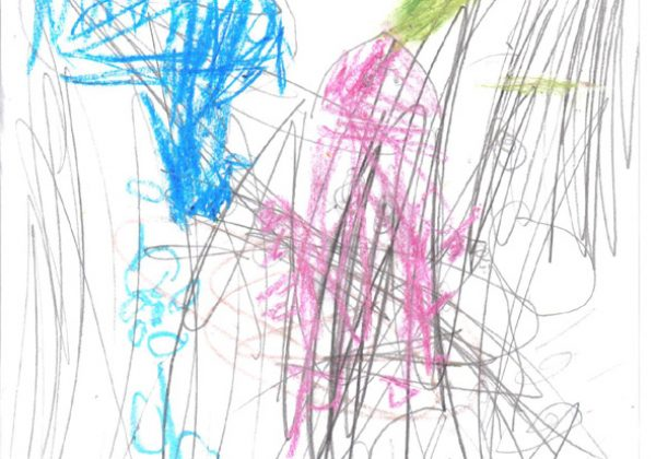 אבחון שרבוטים ופענוח ציורי ילדים